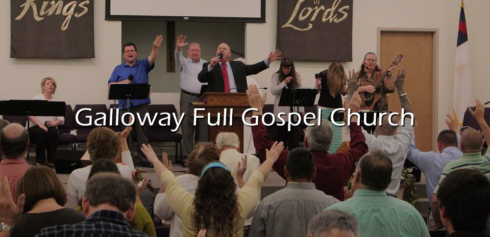 GALLOWAY FULL GOSPEL CHURCH